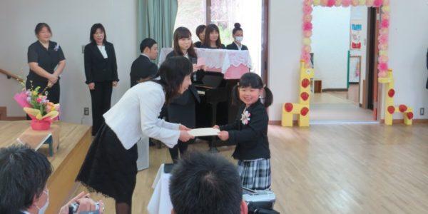 卒園式02